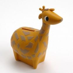 Tirelire Girafe Enfant