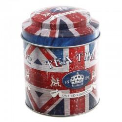 Boite à thé London UK