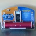 Mini enceinte stéréo Power Tube System