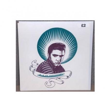 Carte Elvis Presley