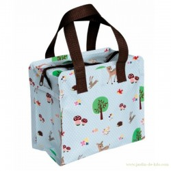 Sac Charlotte Woodland Ecolo Rexinter