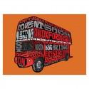 Magnet Bus London