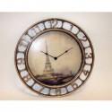 "Horloge ""Tour Eiffel"""