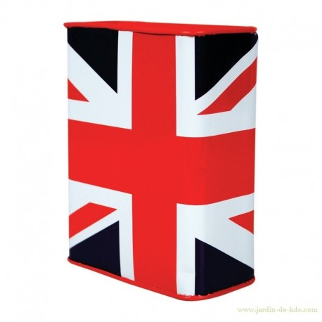 Tirelire Union Jack HMB