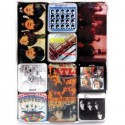"Set de 9 magnets ""The Beatles"""