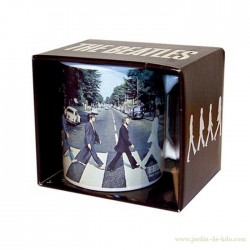 "Mug ""Abbey Road - The Beatles"""