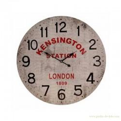 "Horloge ""Kensington Station"""