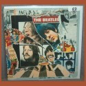 "Carte ""Anthology 3 – The Beatles"""