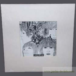 "Cadre ""Revolver – The Beatles"" Album"