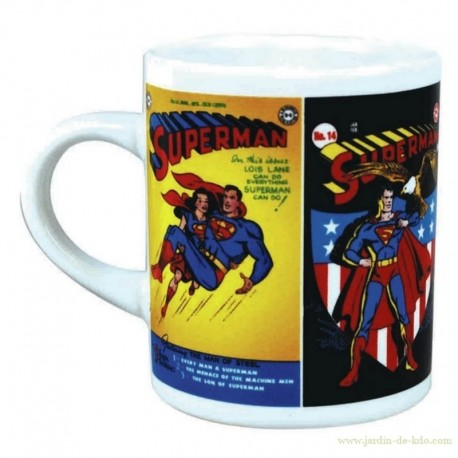 Mug Action Comics Superman