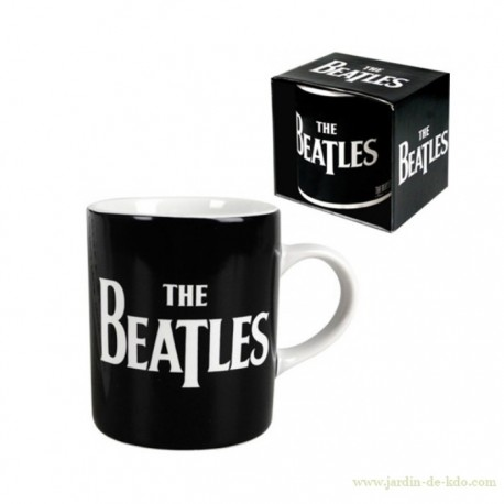 "Mug ""The Beatles"" Logo"