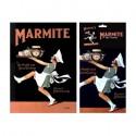 """Torchon """"Marmite - Jeune Fille"""""""