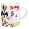 """Mug """"Ty-Phoo Tea"""""""