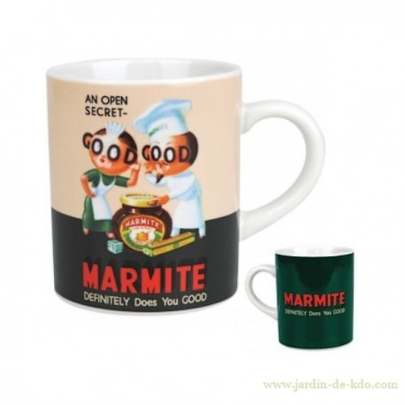 Mug Marmite Definitely Does You Good