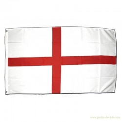 "Drapeau ""Saint-George - England"""