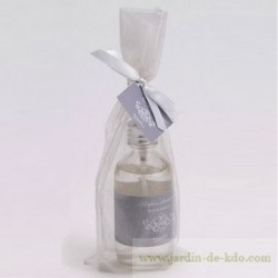 Spray rêve de patchouli sac organza Amadeus 60ml