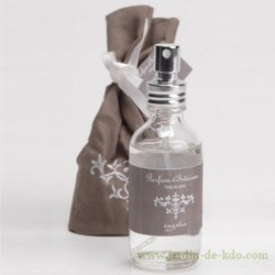 Spray 60ml parfum d'intérieur thé blanc Amadeus