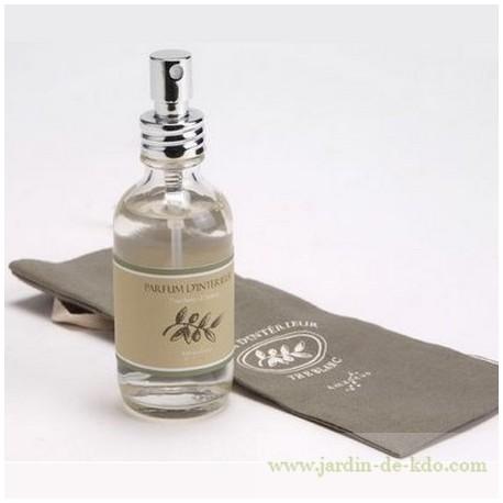 Parfum d'intérieur en spray olive rustique Amadeus