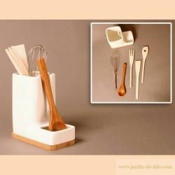 """Pot & Ustensiles """"Cuisine Moderne"""""""