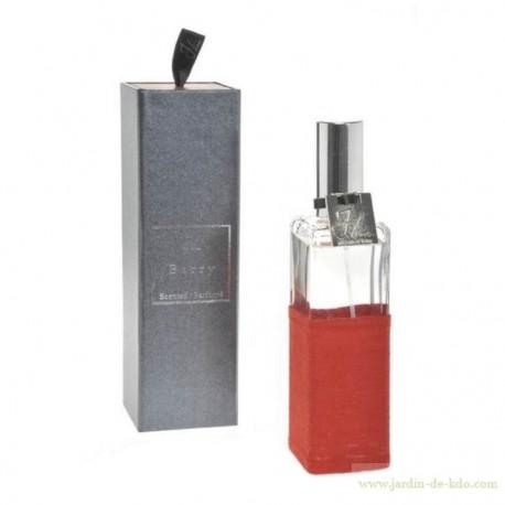 Parfum d'ambiance en vaporisateur baies rouges coffret