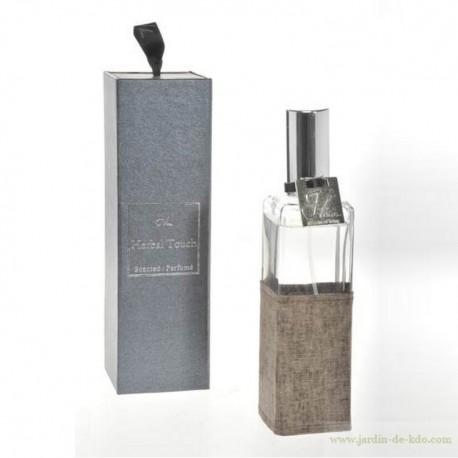 Vapo parfum d'ambiance herbal touch en coffret Jline