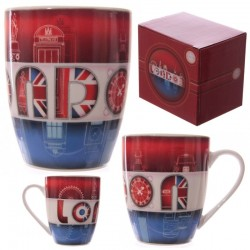 Mug UK Monuments Londoniens