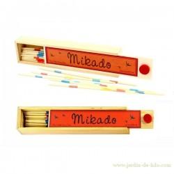 Boite à Mikado