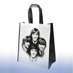 Sac shopping The Beatles