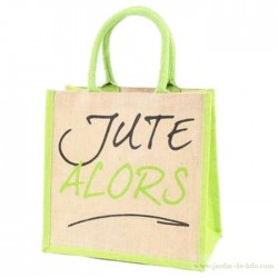 "Sac shopping ""Jute Alors"""