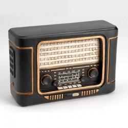 Tirelire Radio Nostalgie Amadeus