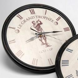 Horloge Le Grand Trophée Golf Cup