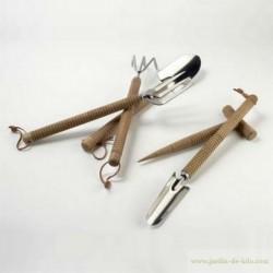 Coffret de 5 outils de jardin
