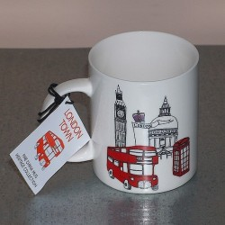 Mug London Town