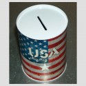 Tirelire USA American Dream