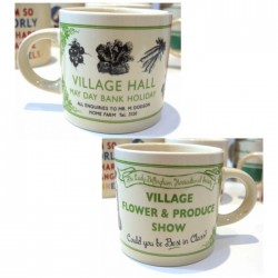 Mug Village Flower & Produce Show