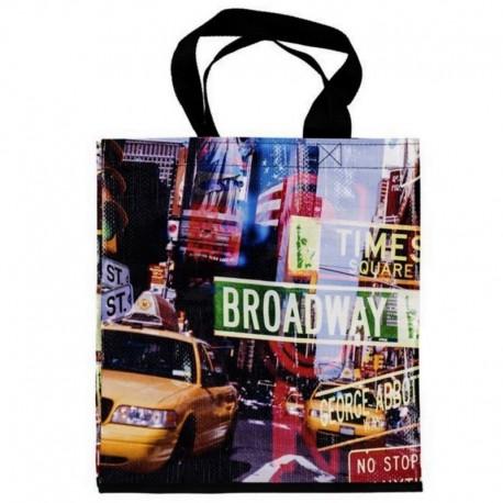 Sac shopping City New York