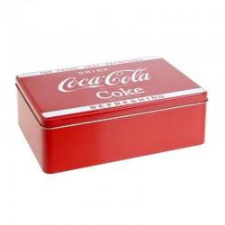 Boite à sucre Coca-Cola Classique