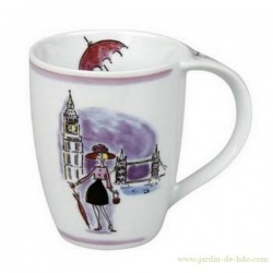 Mug Konitz London Sharon Watts