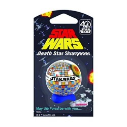 Taille-crayon Etoile de la Mort Star Wars