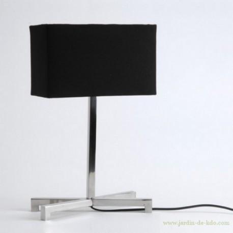 Lampe Cross Chrome