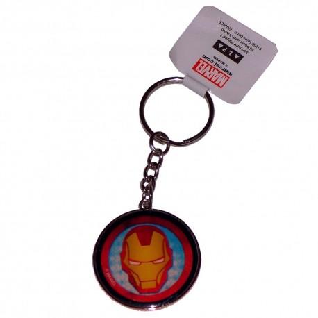 Porte-clés Iron Man Marvel