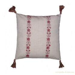 "Coussin ""Marie-Louise"""