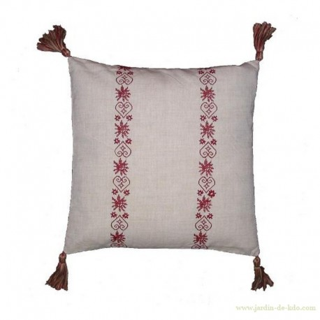 """Coussin """"Marie-Louise"""""""
