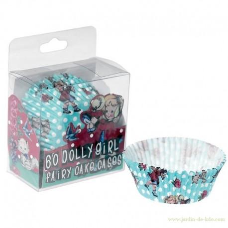 Moules cupcakes dolly girl rexinter dotcom