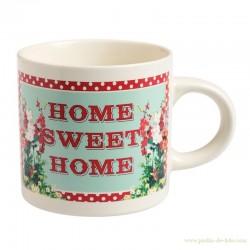 """Mug """"Home Sweet Home"""""""