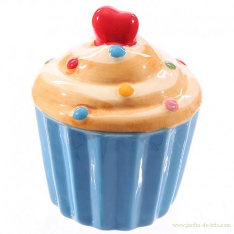 Tirelire Gâteau Cœur