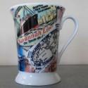 Mug Savannah Line
