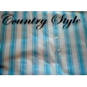 "Paquet de serviettes ""Country Rayures"""