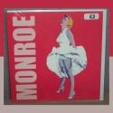 Carte Pop Art Marilyn
