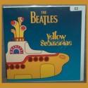 """Carte """"Sous-Marin Jaune – The Beatles"""""""